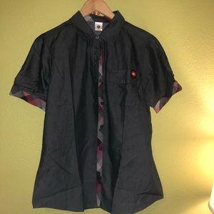 Pizza Hut uniform, woman's  blouse! RARE